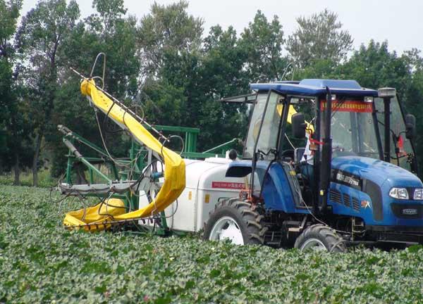 如何选购新型农业机械