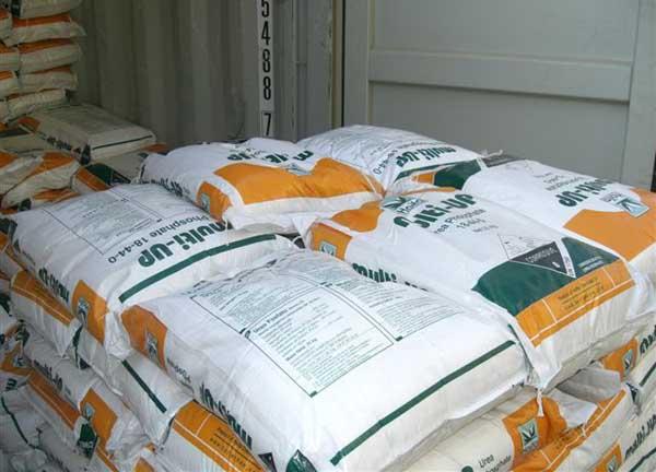 水溶性肥料的合理施用方法