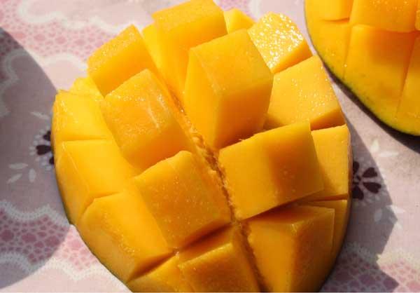 芒果怎么吃的最好方法