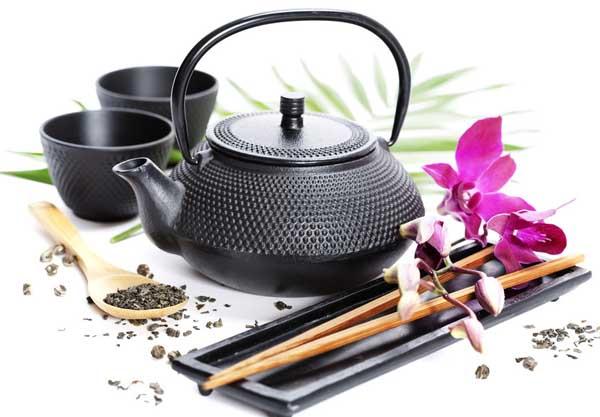 不同种类茶叶的作用大全