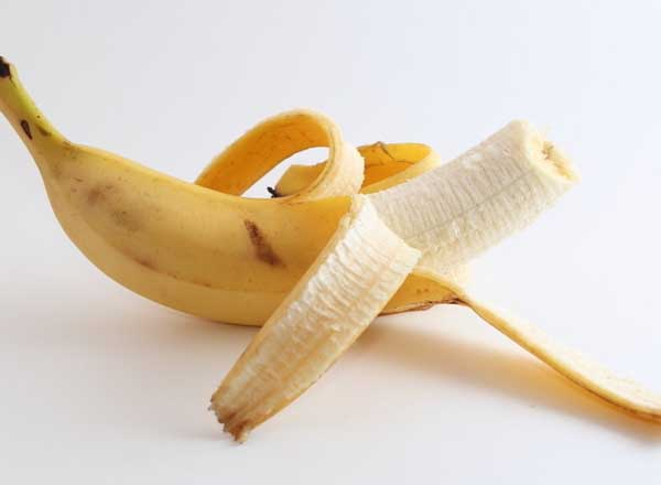香蕉的功效与作用