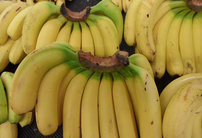 香蕉皮的功效和作用