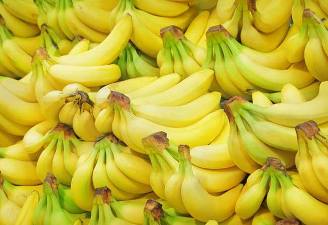 空腹吃香蕉好吗?