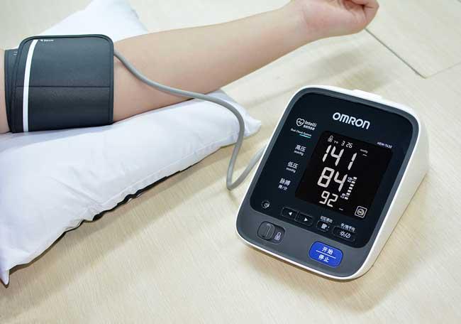 高血压病的发病特点