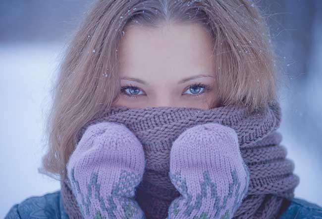 感冒鼻塞怎么办?