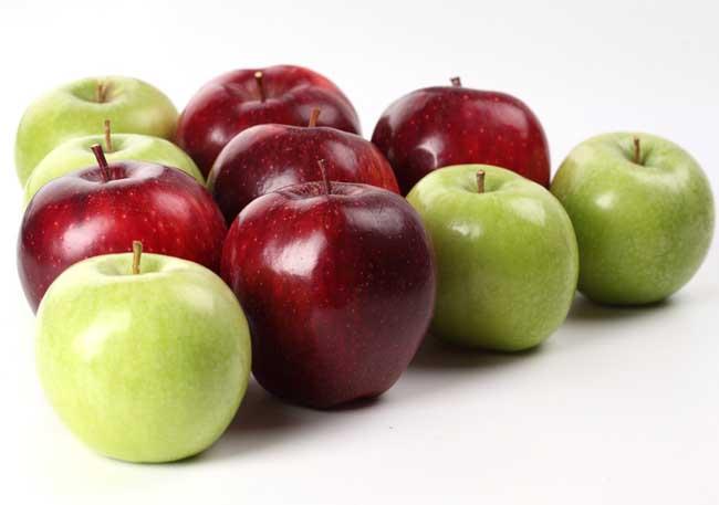 早上空腹吃苹果好吗?
