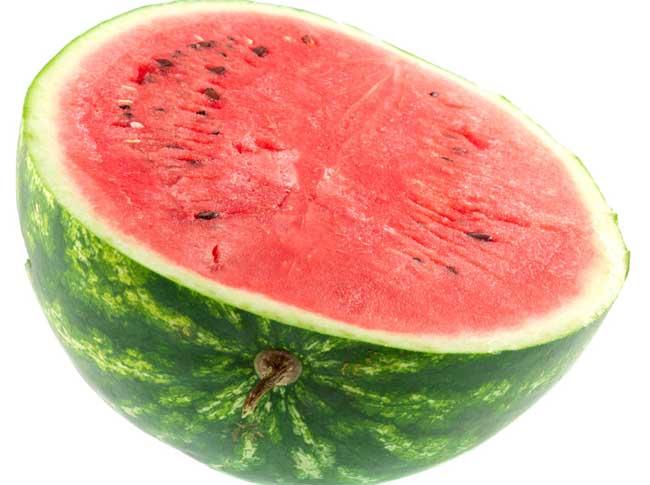 哪些人不能吃西瓜?