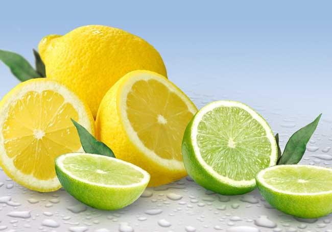 柠檬水的功效与作用