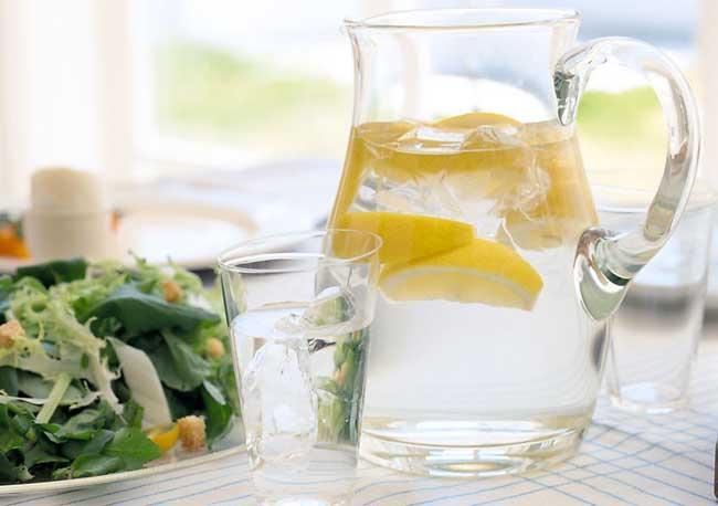 孕妇能喝柠檬水吗?