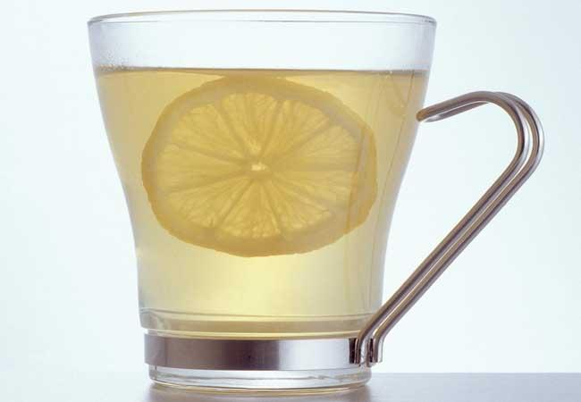 柠檬水是酸性还是碱性?