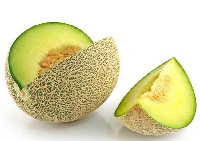 哈密瓜的功效_哈密瓜的作用-哈密瓜的功效与作用有哪些呢?