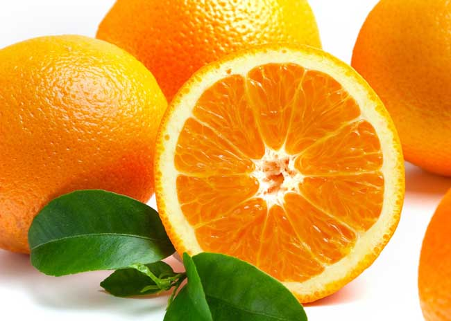 橙子的营养价值有哪些?