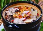 香菇炖鸡的五种常见做法