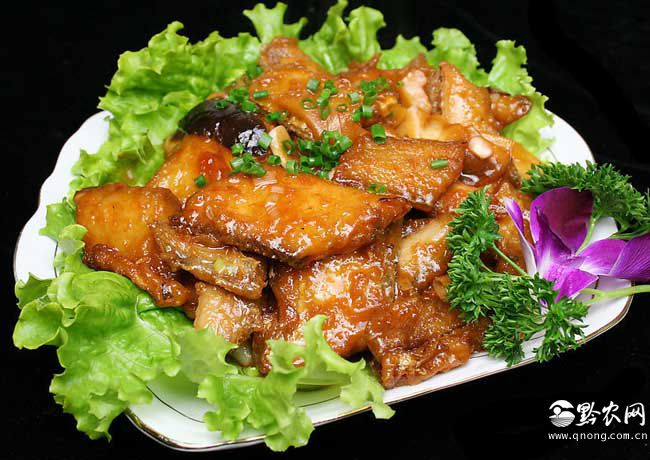 红烧带鱼的八种常见做法