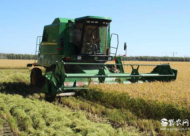 农业机械的发展趋势怎么样?