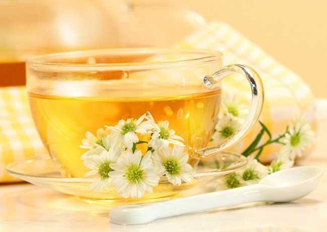 冬季养生茶大全及配方