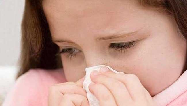 感冒喉咙痛怎么办?