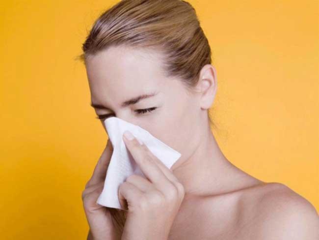 日常生活中造成鼻塞的原因有哪些?