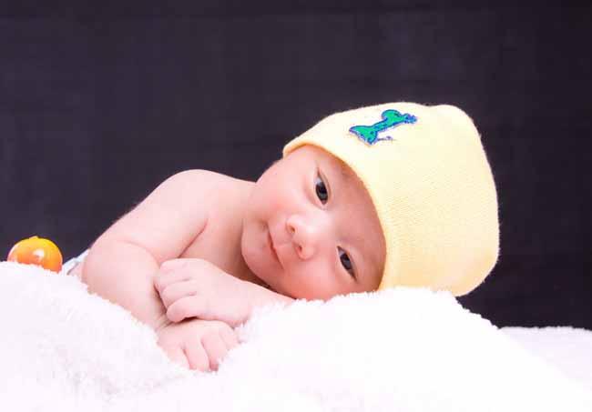 宝宝鼻塞处理方法有哪些?