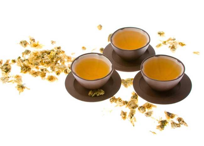 冬天喝什么茶好?