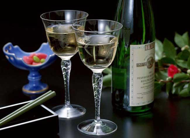喝酒前吃什么不容易醉?