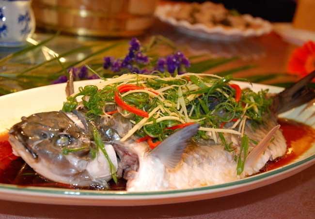 石斑鱼的营养价值