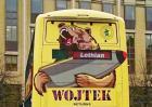 二战传奇英熊Wojtek