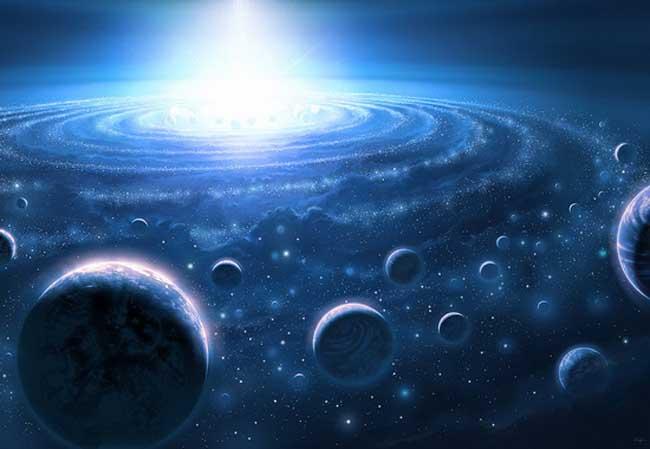 超级地球被确认存在或真的存在外星人(2)