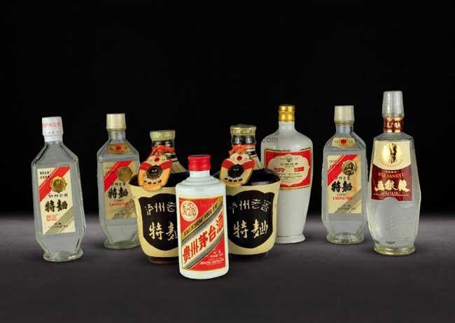 中国十大名酒_中国十大名酒排名