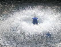 鱼塘增氧机