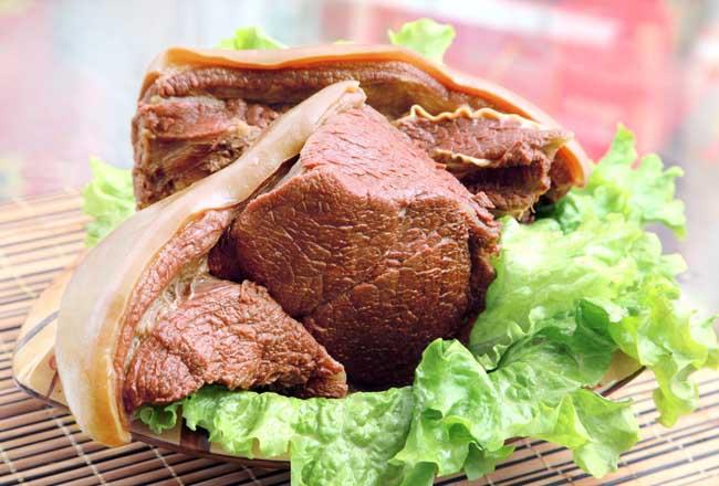 驴肉的营养价值