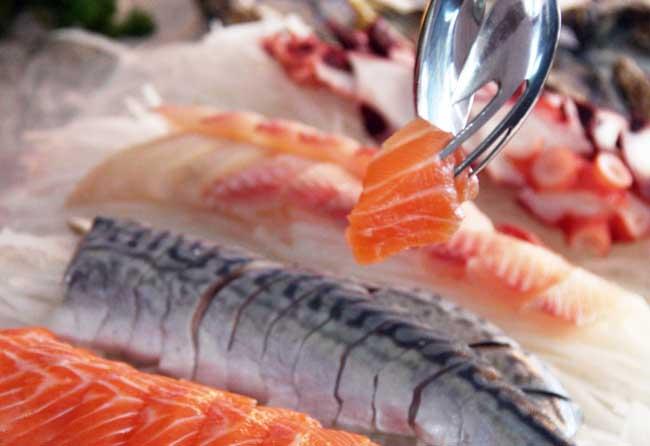 芥末能杀死三文鱼寄生虫吗?