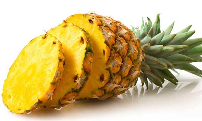 菠萝的营养价值