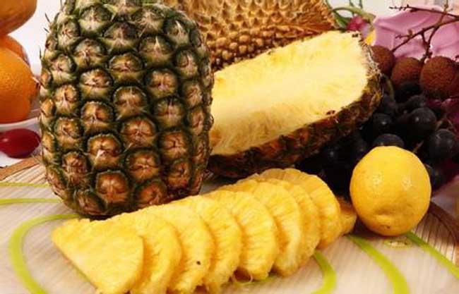 孕妇可以吃菠萝吗