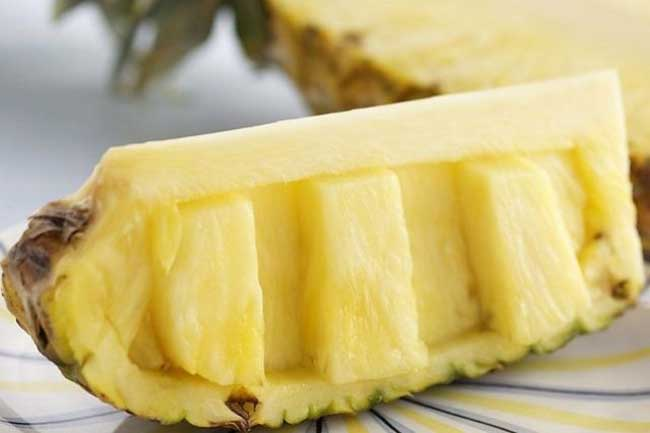 吃菠萝的好处和坏处