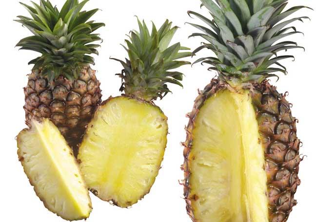 吃菠萝上火吗?