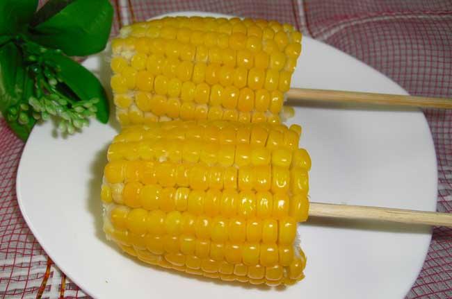 玉米的营养价值