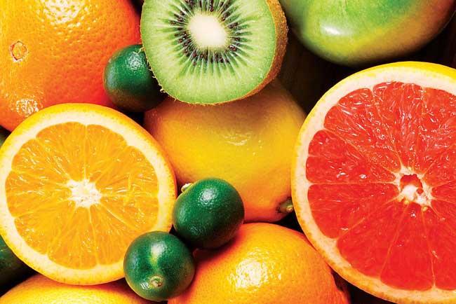 感冒吃什么水果好得快?