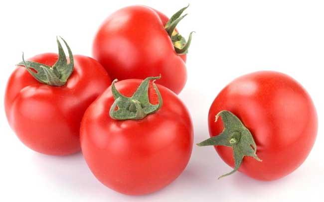 吃西红柿有什么好处?