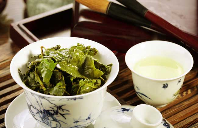 铁观音属于什么茶