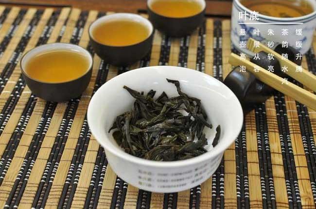 农产品茶叶专题信息