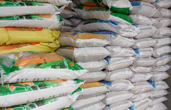 夏季储存化肥要注意四点