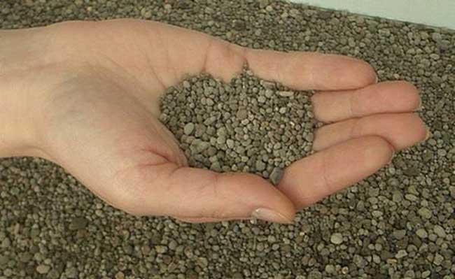 大田作物硼肥施用技术