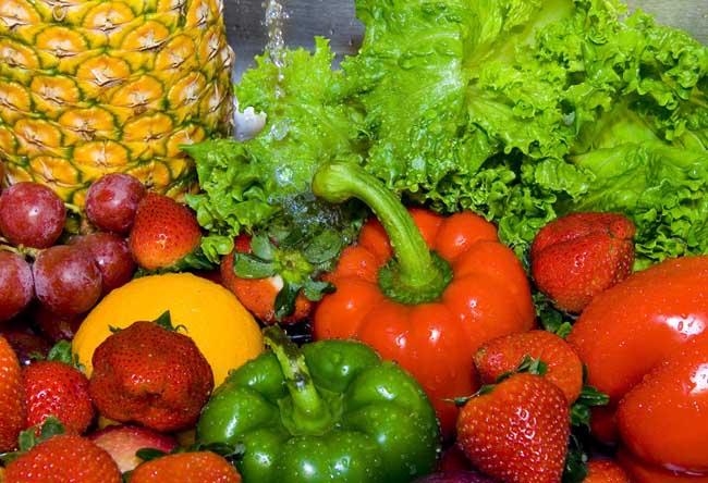 如何识别蔬菜农药残留量