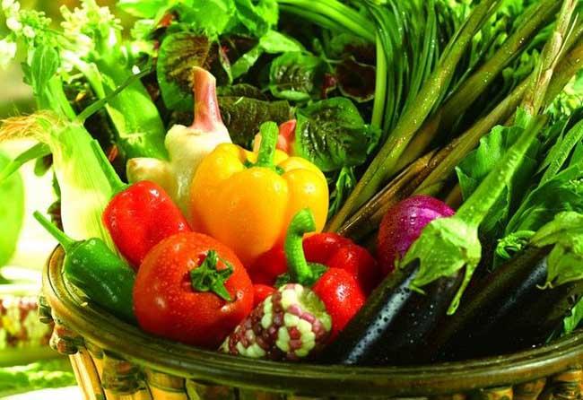 怎样减轻农药残留的危害