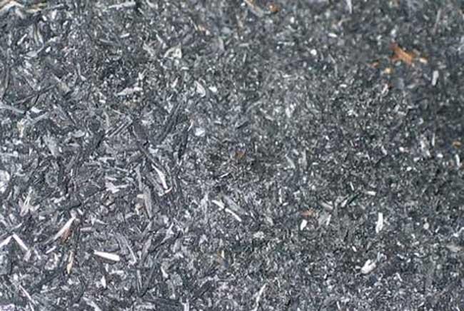 草木灰的主要成分