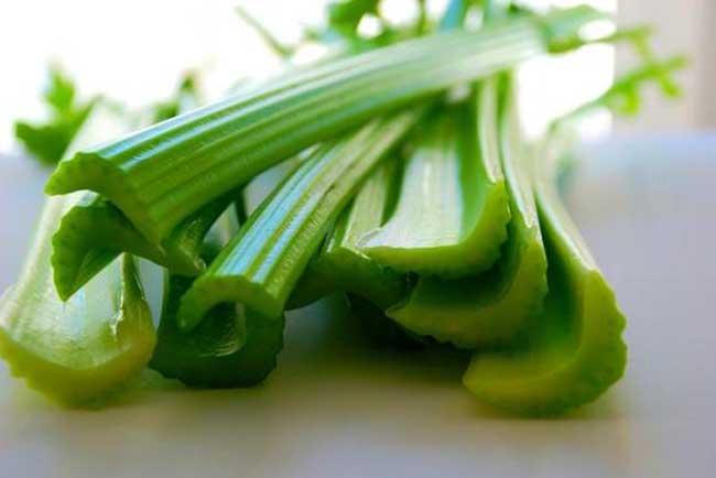 芹菜的营养价值