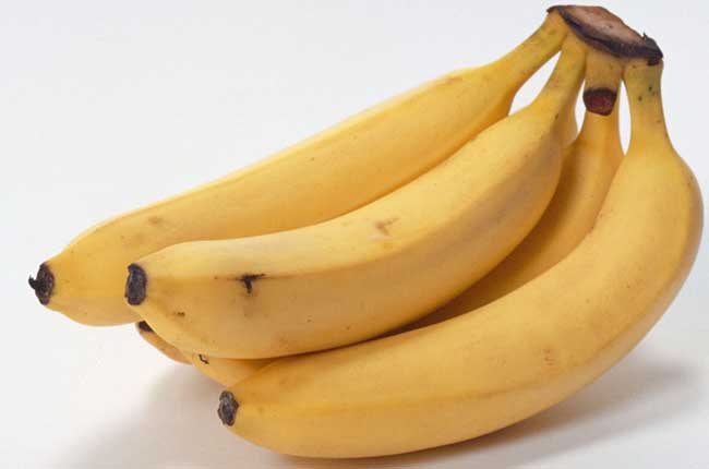 香蕉的营养价值