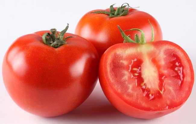 西红柿的营养价值及作用功效