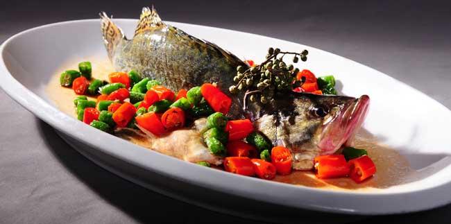 桂鱼的营养价值